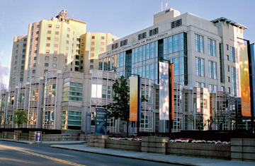 Picture of Brigham and Women's Hospital Building