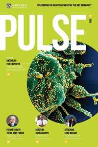 Pulse 2020 Fall cover