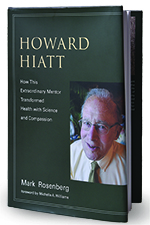 cover of Hiatt book