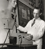 In 1963, Paul Zoll, chief of cardiac services at the former Beth Israel Hospital, was the first to use external defibrillation to regulate heart rhythms in patients. In 1996, Beth Israel merged with Deaconess Hospital to form Beth Israel Deaconess Medical Center.
