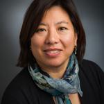 Catherine Wu. Image: Sam Ogden, Dana-Farber