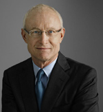 Michael Porter, who was compelled to donate after seeing firsthand the transformative effect of the Global Health Delivery Project curriculum