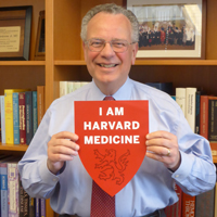 Michael A. Gimbrone Jr., MD