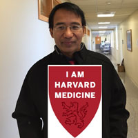 Umid Kumar Shrestha, MD, PhD