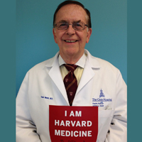 Frank Welsh, MD, MHA