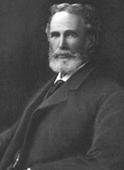 George W. Gay, MD 1868, who bequeathed $8.5 million to HMS with a testamentary trust gift outlined in his will