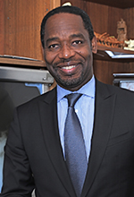 Daveed Frazier, MD '90