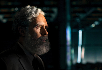"SPECIAL DECODER KING: George Church has been dubbed ""the Edison of genomic sequencing"" for his groundbreaking discoveries.<br/><br/>Photo by Béatrice de Géa/The New York Times"
