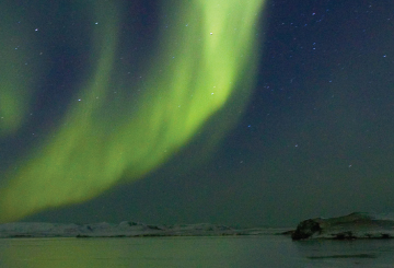 Photo credit: Arctic-Images/Latitude/Corbis