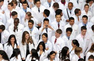 Schools Tailor New Students to Medicine | Harvard Medical ...