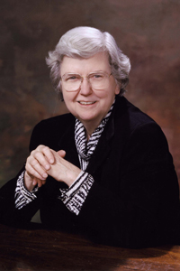 Mary Ellen Avery, MD