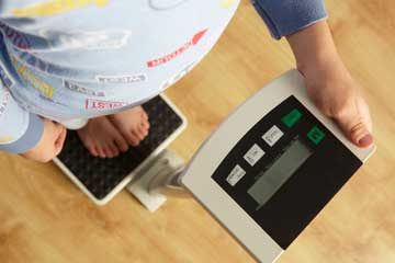 HMS researchers are proposing novel solutions in an effort to curb the rise in child obesity in the U.S.   iStock photo.
