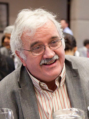 Sir Stephen O'Rahilly will be the guest speaker at the 2015 Dunham Lectures at HMS.  Image: Academy of Medical Sciences