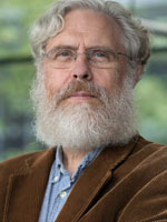 George Church. Image: Wyss Institute
