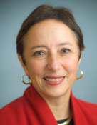 Judy Garber. Image: Dana-Farber Cancer Institute
