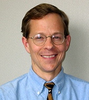 Todd Griswold, assistant professor of psychiatry at Cambridge Health Alliance