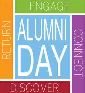 Alumni Day: Engage, Connect, Discover, Return