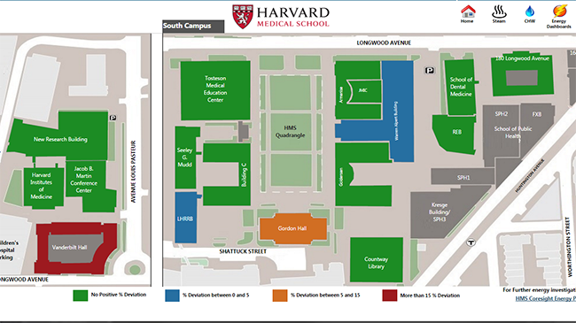 Click to View Campus Energy Heat Map (eCommons required)