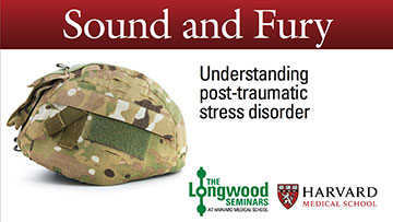 Sound and Fury - Longwood Seminar
