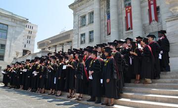 Class Day 2014 | Harvard Medical School