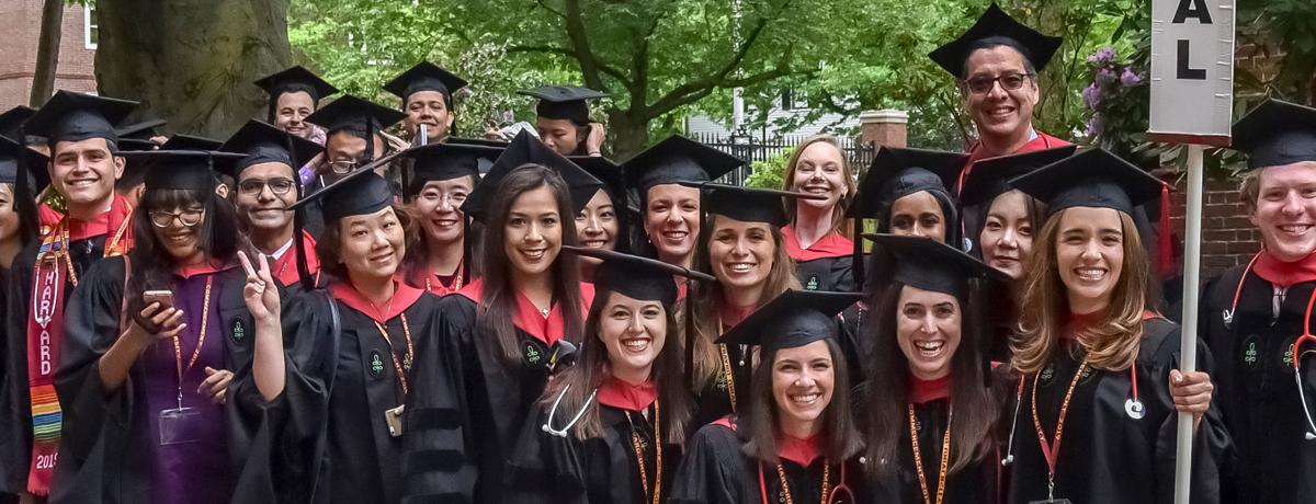 Mit Graduation Ceremony 2020.Graduation 2019 Harvard Medical School