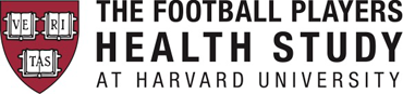 Logo for the Football Players Health Study