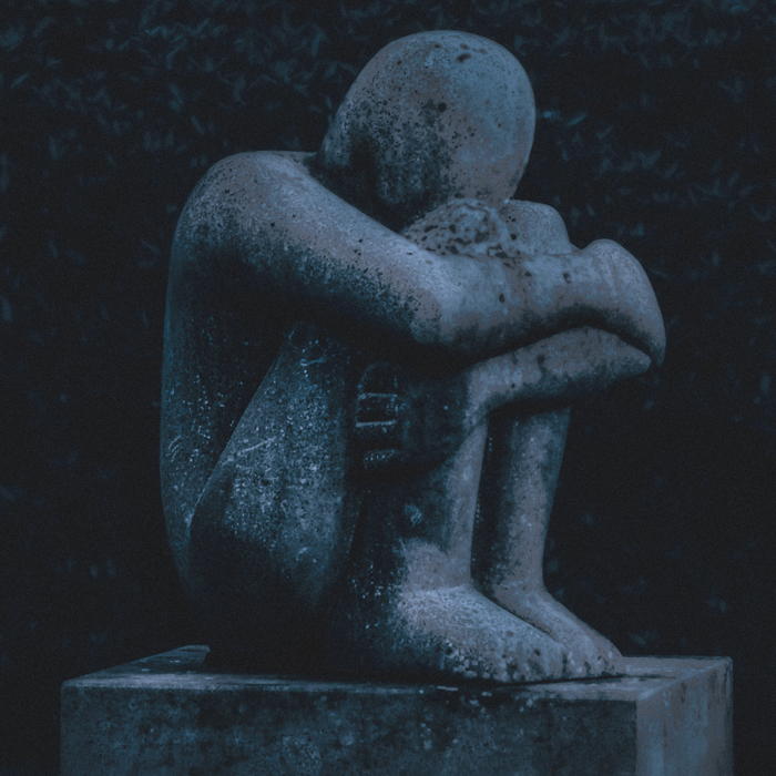 The Profound Sadness of Prolonged Grief
