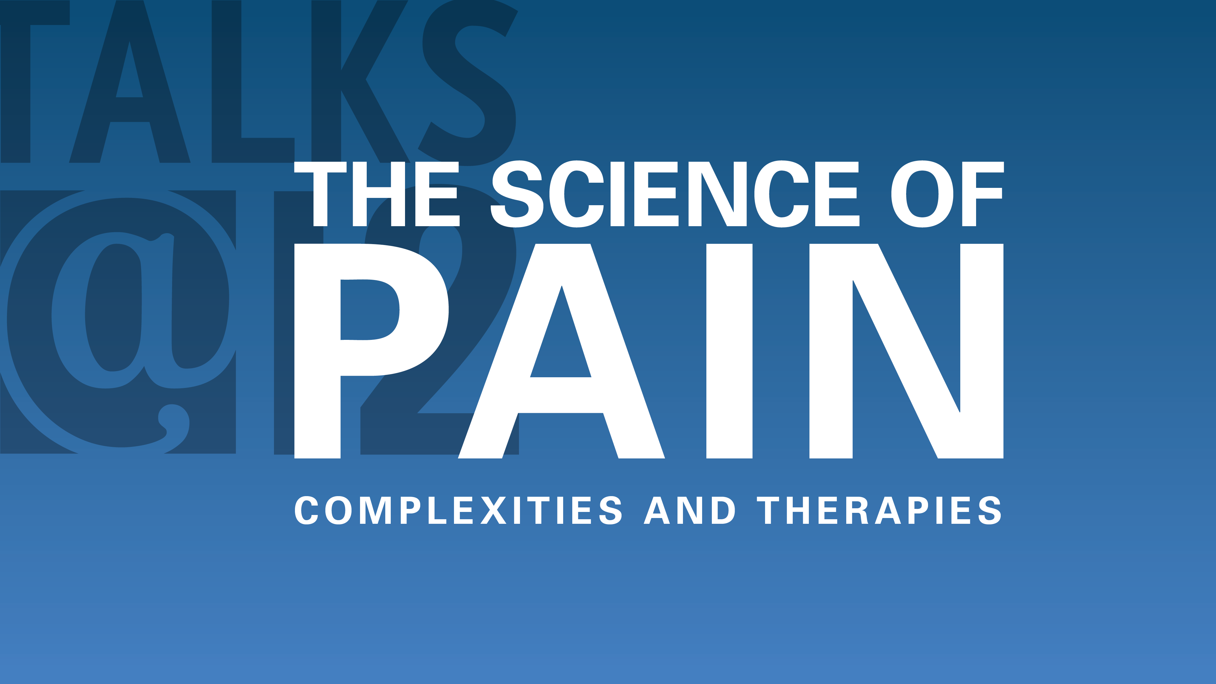 The Science of Pain: Complexities and therapies