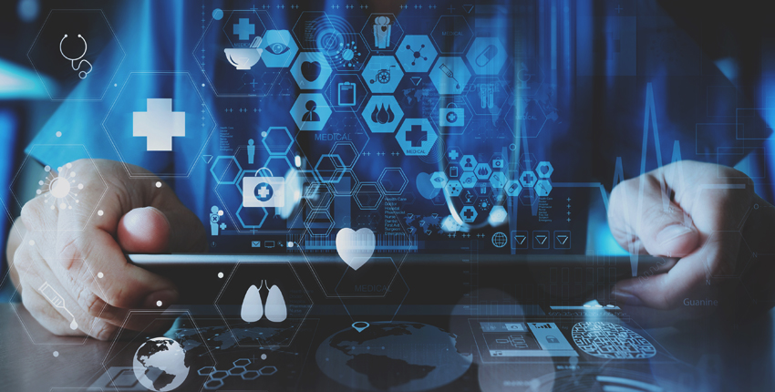 The Future Is Data | Harvard Medical School