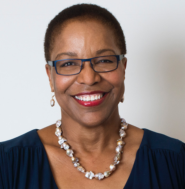 Joan Y. Reede, MD, MS, MPH, MBA, Dean for Diversity and Community Partnership