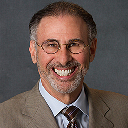 Lee Nadler, MD, Dean for Clinical and Translational Research