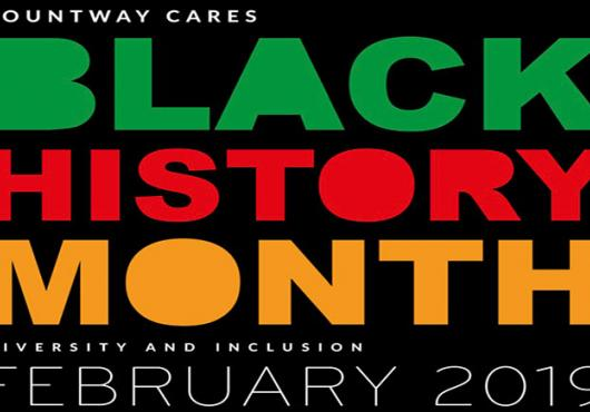 Black History Month Diversity and Inclusion February 2019
