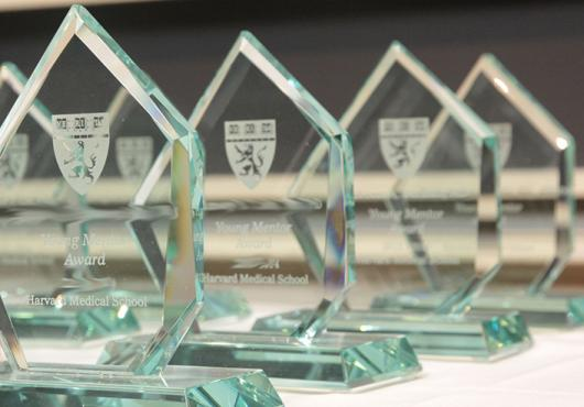 2018 Excellence in Mentoring Awards