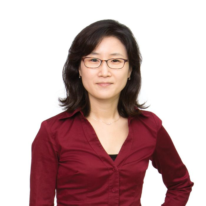 Sun Hur, HMS associate professor, Department of Biological Chemistry and Molecular Pharmacology