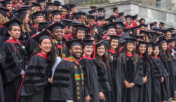 2019 Class Day on the Quad Photos | Harvard Medical School