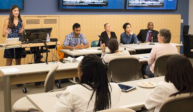 Starting the Conversation | Harvard Medical School