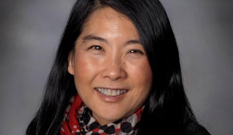 Sharon Inouye