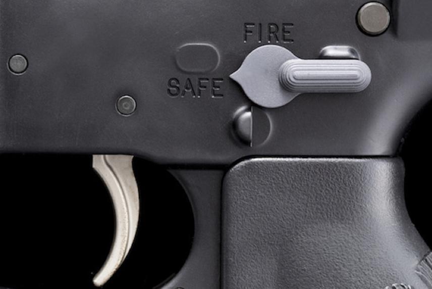 gun violence solution essay